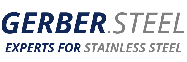 Gerber Steel - Experts for Stainless Steel